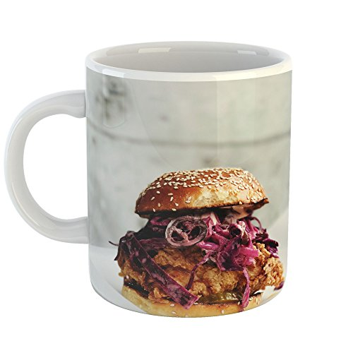 Westlake Art   Food Vegetable   11Oz Coffee Cup Mug   Modern Picture Photography Artwork Home Office Birthday Gift   11 Ounce  9Dca 55C83