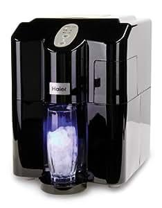 Haier HPIMD25B Single Glass Ice Dispenser