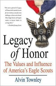 Legacy of Honor 1st (first) edition Text Only pdf