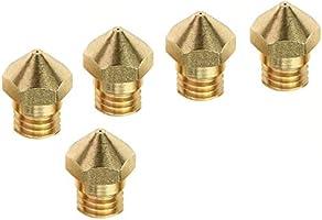 Amazon.com: Boquilla para impresora 3D MK10, 10 piezas de ...