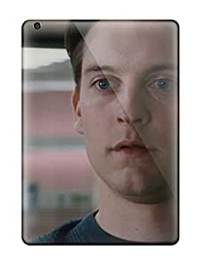Hot For Ipad Air Protector Case Tobey Maguire Phone Cover