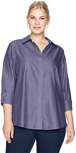 Foxcroft Women's Taylor Essential Non-Iron Shirt