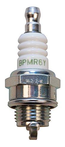 - NGK PRO-V Small Engine Spark Plug 5414 BPMR6Y