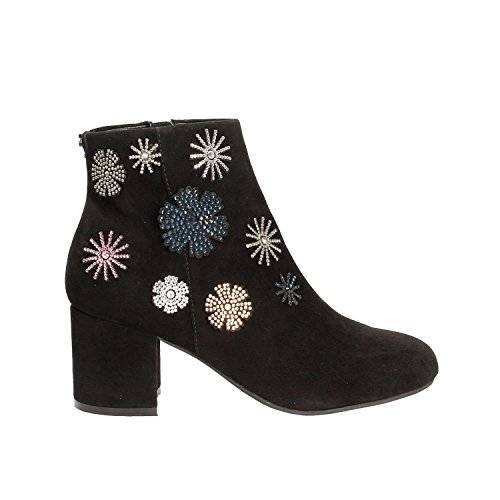 Botas Negro GUESS FLMAL4 SUE10 Mujeres 4FxqvEwqW