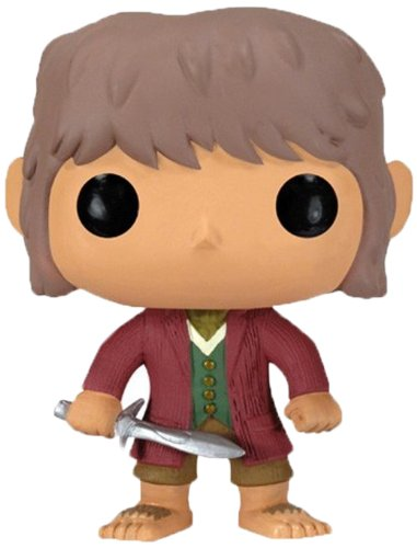 Funko POP Movies The Hobbit: Bilbo Baggins