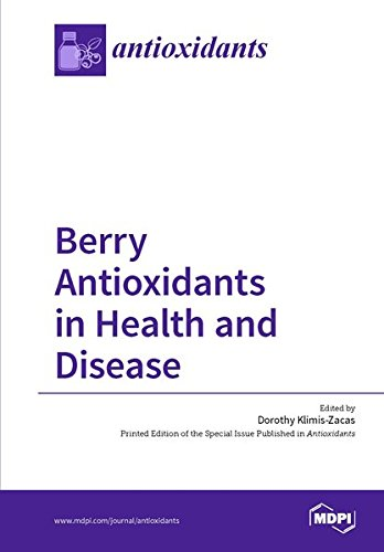 Download Berry Antioxidants in Health and Disease pdf epub