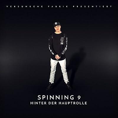 Hinter der Hauptrolle by Spinning 9: Spinning 9: Amazon.es: Música