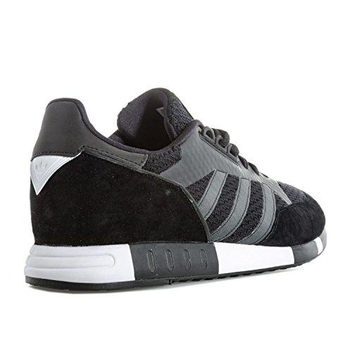 adidas Mens Originals White Mountaineering Boston Super Primeknit Trainers in CoreBlack/Footwear White kRMn84x