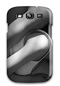 New Feelings Relaxed Tpu Case Cover, Anti-scratch SmtmMGJ828cMdkU Phone Case For Galaxy S3
