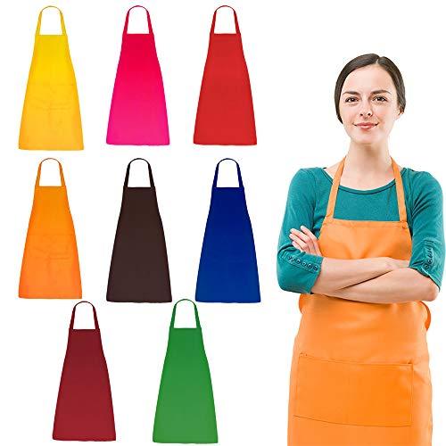commercial apron - 2