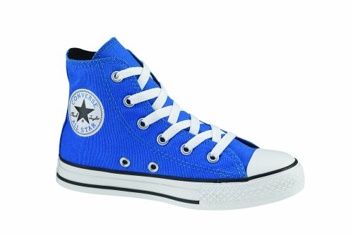 Converse Chuck Taylor Speciality Hi French Blue/White
