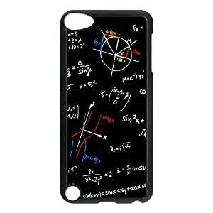 Ipod Touch 5 Phone Case Anonymous UA78052