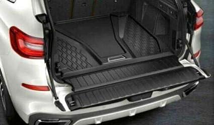 Bmw Gepäckraumformmatte X5 G05 Auto