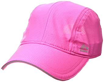 Amazon Com Rbx Women S Runner S Baseball Cap Moisture
