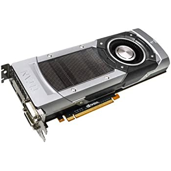 Amazon.com: EVGA GeForce GTX TITAN X 12GB GAMING, Play 4k ...