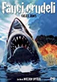 Cruel Jaws by David Luther