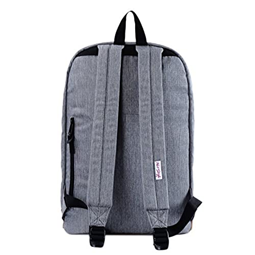 ca59f5b9e0 HotStyle 936 Plus College Backpack - Waterproof School Bag Fits 15-inch  Laptop