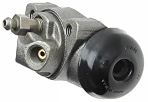 ACDelco 18E376 Professional Rear Passenger Side Drum Brake Wheel Cylinder Assembly