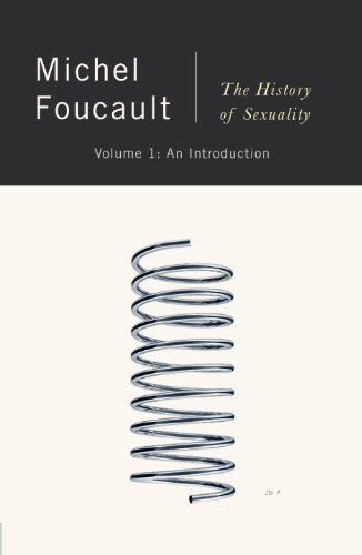 The History of Sexuality: An Introduction