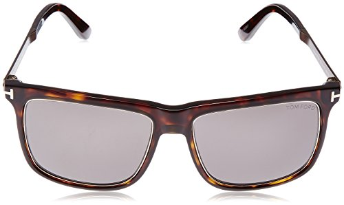 Tom Ford Sonnenbrille Karlie (FT0392) havanna dunkel