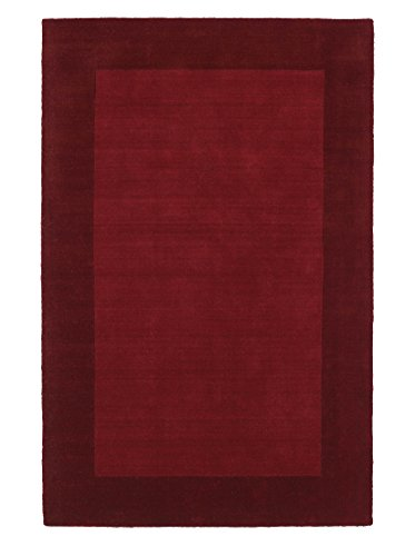 Kaleen Rugs Regency Collection 7000-25 Red Hand