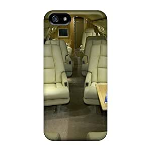 Mzs12082QCOF Protective Cases Diy For SamSung Galaxy S3 Case Cover (private Jet Saloon)