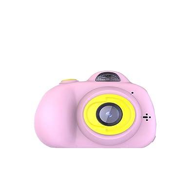 FLYSXP Cámara For Niños, Mini Cámara Digital SLR Dual, Cámara De Juguete Deportivo Camara Infantil: Hogar