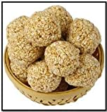 TIL Laddoo (Sesame Candy) 7 Oz./200g