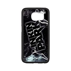 High Quality Phone Case For Samsung Galaxy S6 -Linkin Park Rock Music Band-LiuWeiTing Store Case 3