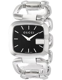 0a18d834a G-Gucci Women's Watch(Model:YA125407)