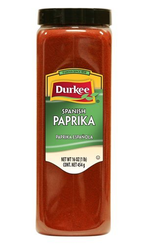 Durkee Spanish Paprika, 16 oz by Durkee