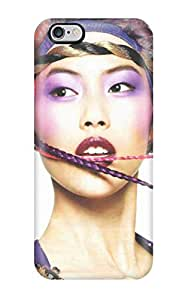 New Style 1824233K71666827 New Style Tpu 6 Plus Protective Case Cover/ Iphone Case - Liu Wen