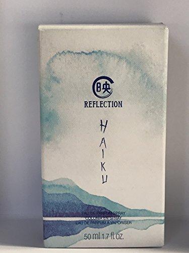 Avon Haiku Reflection Parfum Eau de Parfum Spray 1.7 oz.