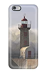 Albert R. McDonough's Shop Hot New Iphone 6 Plus Case Cover Casing(lighthouse)