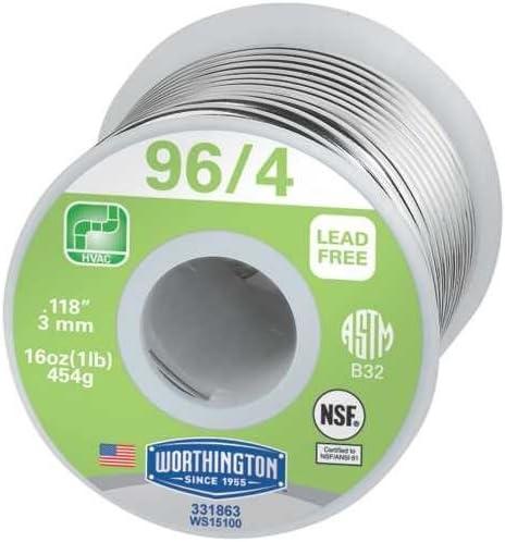 """Worthington 331863 Sound Strap 0.125\"""" x 0.200\"""", 3.1\"""" x 11.6\"""" x 4.9\"""" 41fpWbm3uxL"""