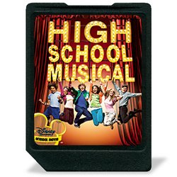 Disney Mix Clip - High School Musical (Disney Mp3 Player)