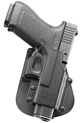 Fobus Roto Holster RH Paddle GL4RP Glock 29/30/39, S&W 99, S&W Sigma Series V
