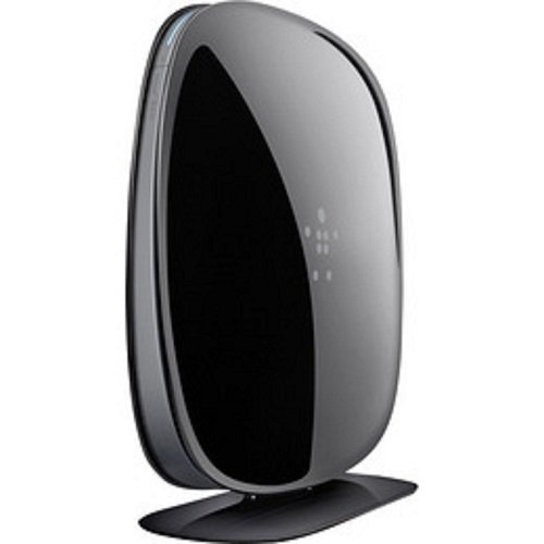 Belkin AC750 Wi-Fi Dual-Band AC+ Router (F9K1116) (Belkin Router Connect Modem)