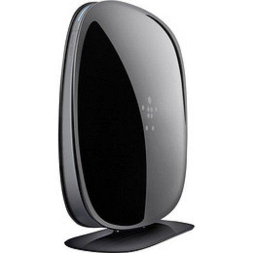 Belkin N Wireless Router (Belkin AC750 Wi-Fi Dual-Band AC+ Router (F9K1116))