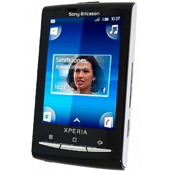 Sony Ericsson XPERIA X10 mini (E10i) Pearl White Unlocked