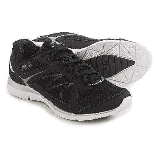 (フィラ) Fila レディース ランニング?ウォーキング シューズ?靴 Memory Resilient 2 Cross-Training Shoes [並行輸入品]