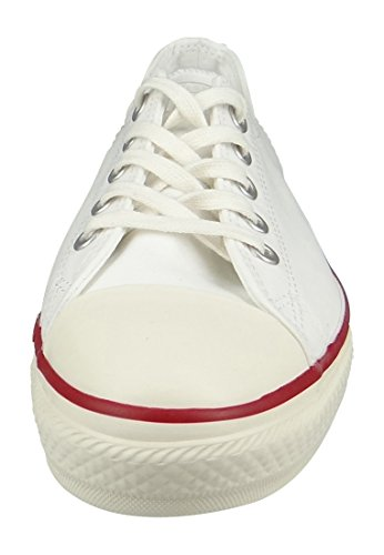 Converse All Star Mandriles 551616C Highline Peached lienzo blanco Egret White Egret