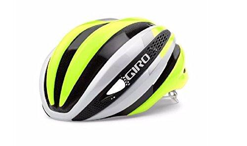 Giro Aeon Helmet Highlight Yellow, L