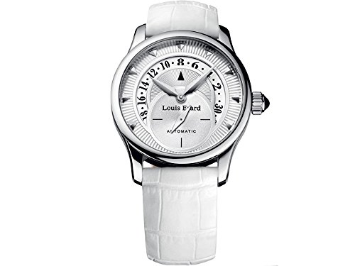 Louis Erard Ladies Watch Emotion Automatic 92600AA01-BDC94