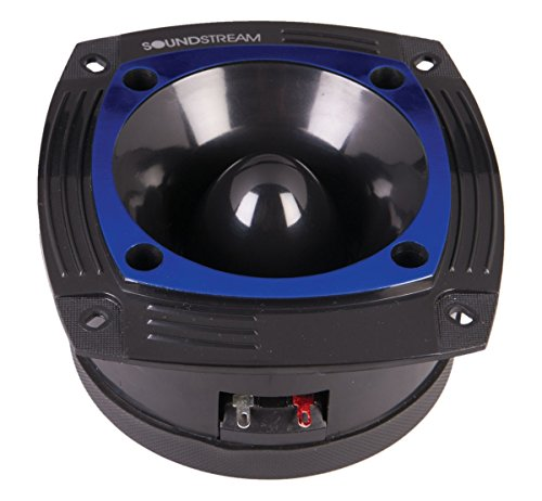 Soundstream SPT.30 100W 2-Inch Pro Audio Super (100w Super Tweeter)