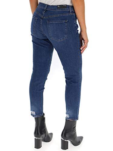 Azul Jeans J Jb000228gj42504 Mujer Algodon Brand 6fxBtxqwY