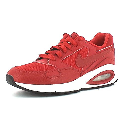 Nike Herren Air Max St (Gs) Laufschuhe Rot
