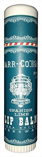 Barr Co. Soap Shop Lip Balm (Spanish Lime)