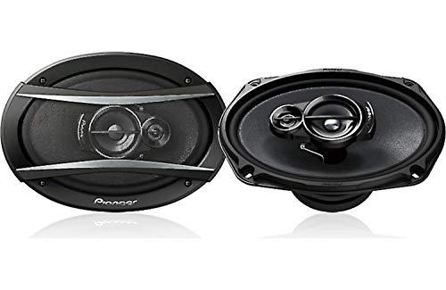 4 3 way speakers - 8