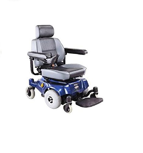 C.T.M. Homecare HS-2800 Power Wheelchair